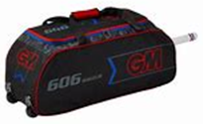 Picture of GM 606 wheelie bag