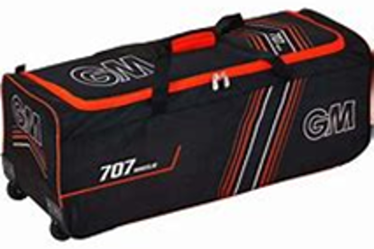 Picture of GM 707 Wheelie cricket bag