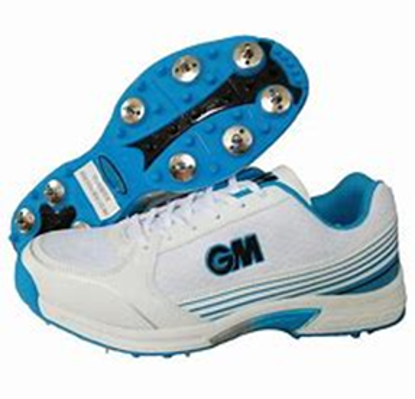 Picture of Gunn & Moore men's maestro spikes - multi function