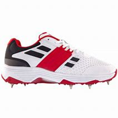 Picture of Gray Nicolls Velocity 2.0 Spike Cricket Shoes