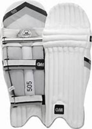 Picture of GM 505 LH men's pads