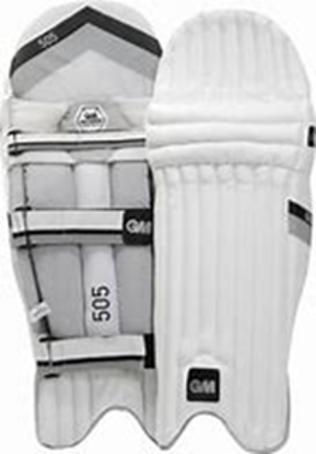 Picture of GM 505 RH men's pads