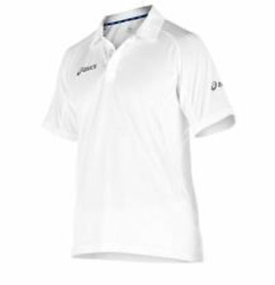 Picture of Asics Cricket Shirt Adult SMALL -