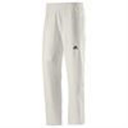 Picture of Adidas  Cricket Trousers 34 inch waist