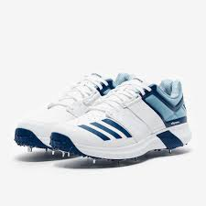 Picture of Adidas AdipowerCricket Spikes Men 9