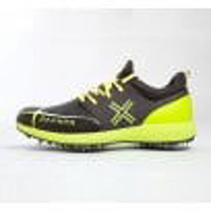 Picture of Payntr T20 Rebel spikes black/yellow