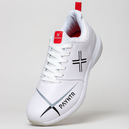 Picture of PAYNTR V Spike (Junior) - Classic White