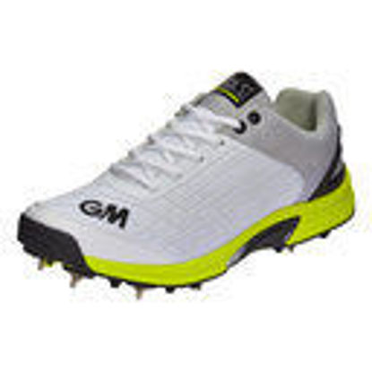 Picture of Gunn And Moore Original Spike Junior Cricket Shoes
