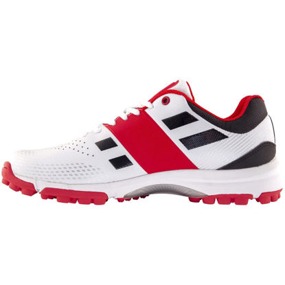 Picture of Gray Nicolls Velocity 2.0 Rubber Cricket Shoes