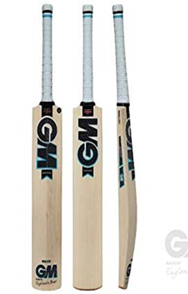 Picture of Cricket Bat GM Diamond 404