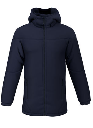 Picture of Trojans Contoured Thermal Jacket
