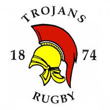 Picture for category Trojans Rugby