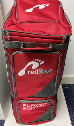 Picture of Redfoot bag duffle