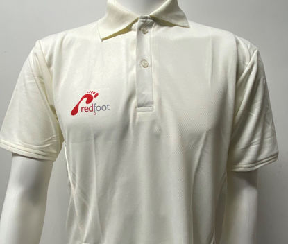 Picture of Redfoot set - Cricket trousers and top