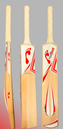 Redfoot Sports White Edition