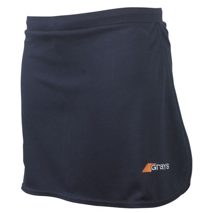 Picture of Dark Navy Grays G600 Skort - Womens