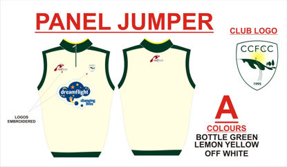 Picture of Jumper Short Sleeve - JUNIOR