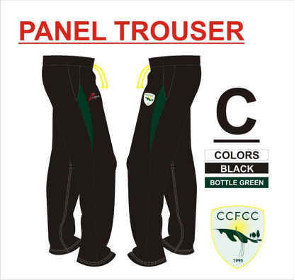 Picture of Tracksuit Trousers - SENIOR