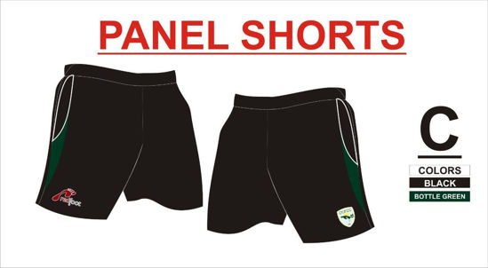 Picture of Shorts - SENIOR