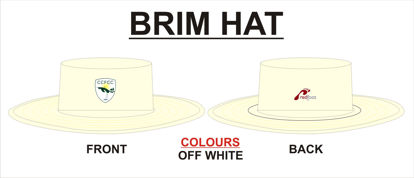 Picture of Wide Brim Hat